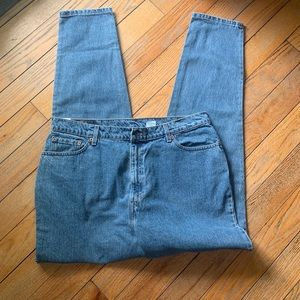 NWT Levi's 550 Tapered Jeans - 18W